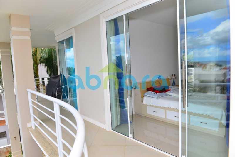 5 - Casa em Condomínio 4 quartos à venda BANANEIRAS, Araruama - R$ 2.000.000 - CPCN40016 - 14