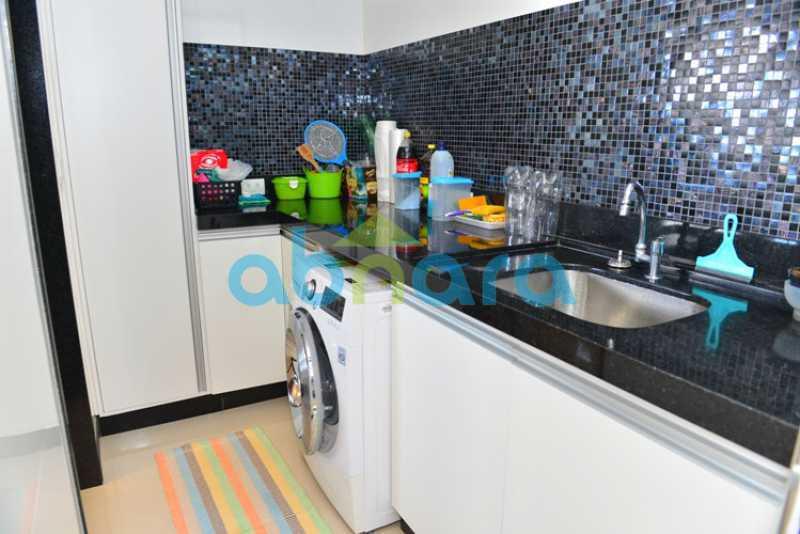 16 - Casa em Condomínio 4 quartos à venda BANANEIRAS, Araruama - R$ 2.000.000 - CPCN40016 - 20