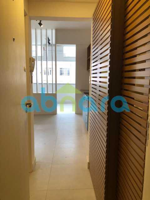 01 - Kitnet/Conjugado 32m² à venda Copacabana, Rio de Janeiro - R$ 450.000 - CPKI10185 - 1