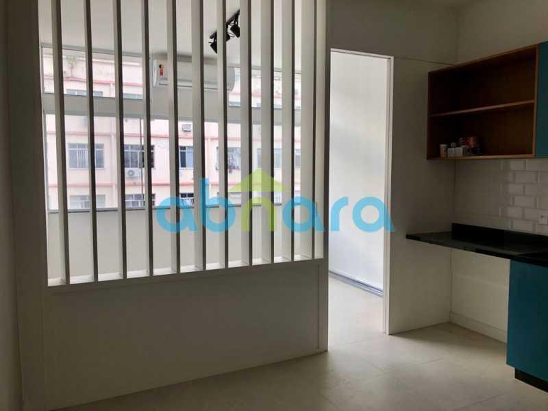 14 - Kitnet/Conjugado 32m² à venda Copacabana, Rio de Janeiro - R$ 450.000 - CPKI10185 - 13
