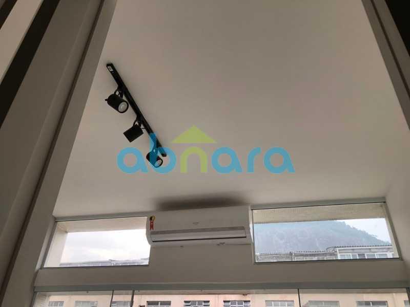 17 - Kitnet/Conjugado 32m² à venda Copacabana, Rio de Janeiro - R$ 450.000 - CPKI10185 - 17