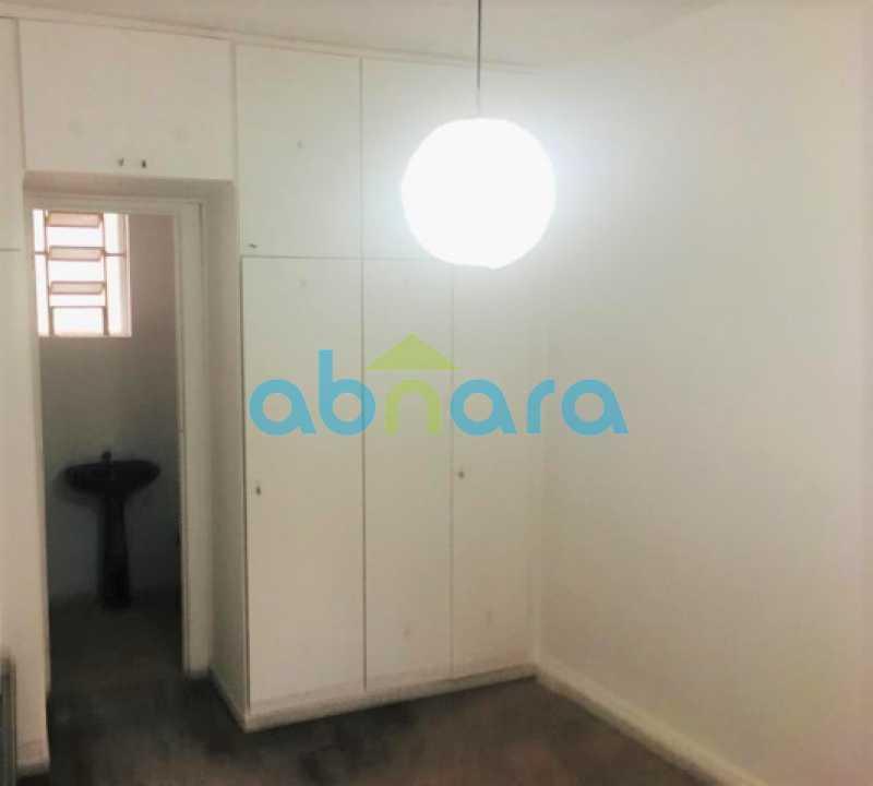 05 - Apartamento 1 quarto à venda Copacabana, Rio de Janeiro - R$ 440.000 - CPAP10407 - 5