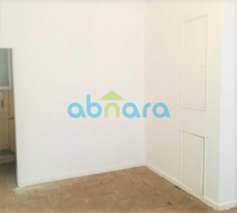 06 - Apartamento 1 quarto à venda Copacabana, Rio de Janeiro - R$ 440.000 - CPAP10407 - 3