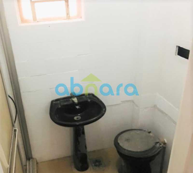 07 - Apartamento 1 quarto à venda Copacabana, Rio de Janeiro - R$ 440.000 - CPAP10407 - 10