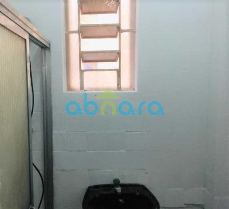 08 - Apartamento 1 quarto à venda Copacabana, Rio de Janeiro - R$ 440.000 - CPAP10407 - 9