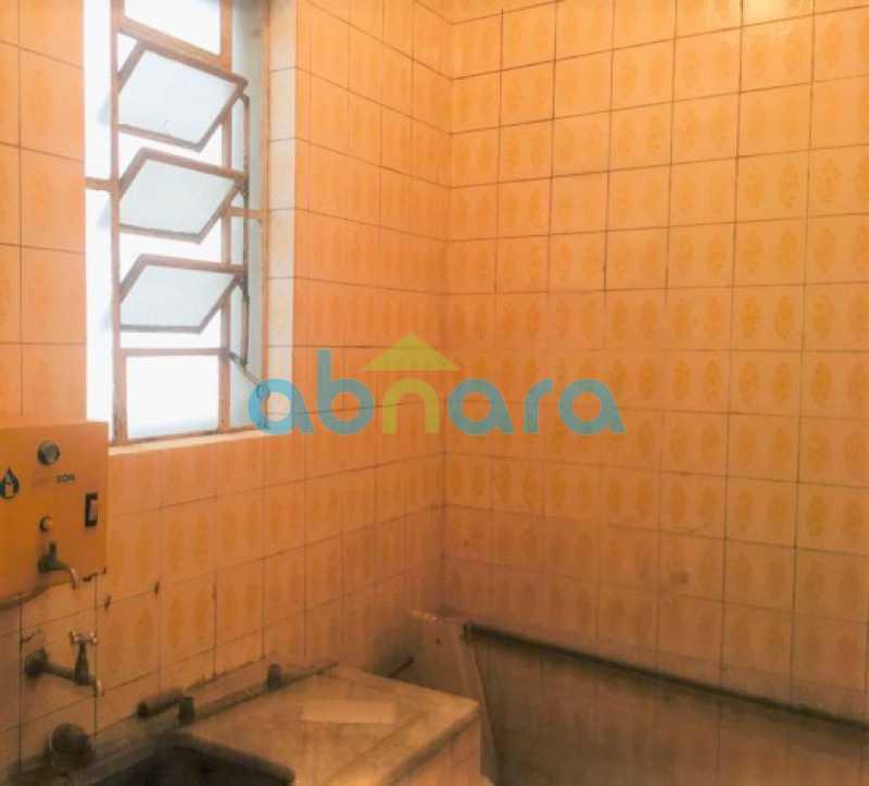09 - Apartamento 1 quarto à venda Copacabana, Rio de Janeiro - R$ 440.000 - CPAP10407 - 8