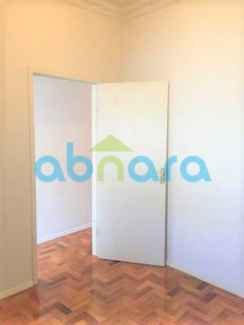03 - Apartamento 1 quarto para alugar Catete, Rio de Janeiro - R$ 1.400 - CPAP10408 - 1
