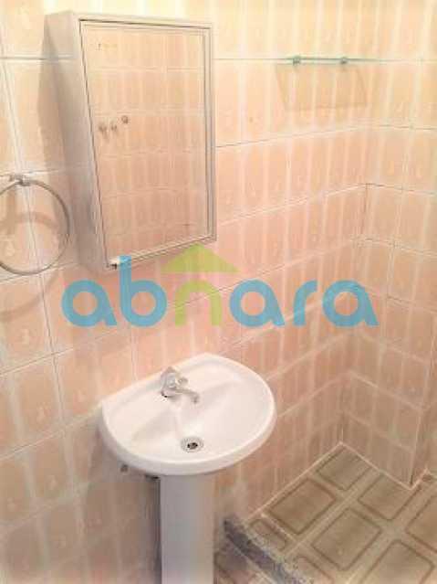 09 - Apartamento 1 quarto para alugar Catete, Rio de Janeiro - R$ 1.400 - CPAP10408 - 5