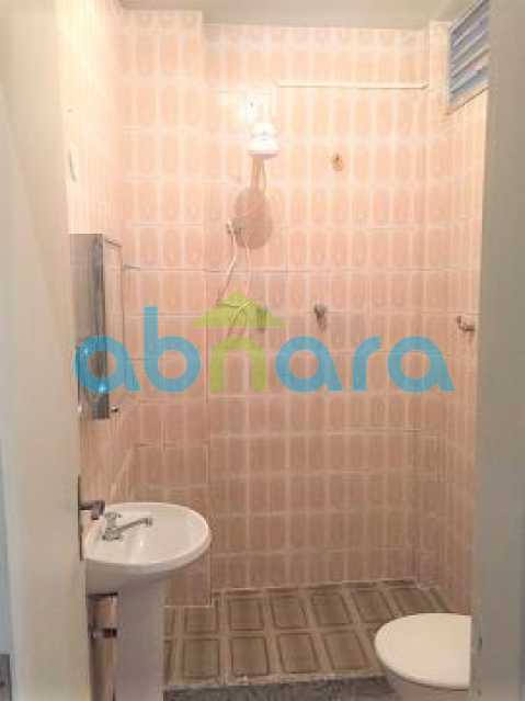 10 - Apartamento 1 quarto para alugar Catete, Rio de Janeiro - R$ 1.400 - CPAP10408 - 6