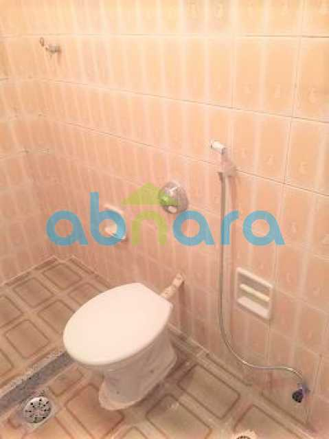 11 - Apartamento 1 quarto para alugar Catete, Rio de Janeiro - R$ 1.400 - CPAP10408 - 7