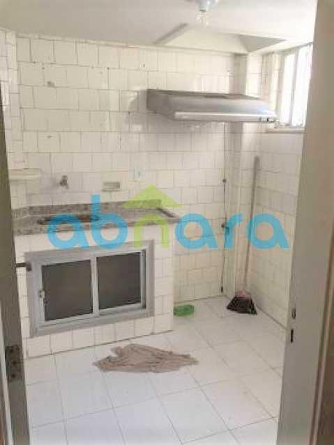 12 - Apartamento 1 quarto para alugar Catete, Rio de Janeiro - R$ 1.400 - CPAP10408 - 8