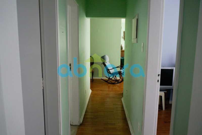 PHOTO-2021-09-10-15-19-28 - Apartamento no Leblon 3 quartos, fundos, 2 por andar - CPAP31216 - 7