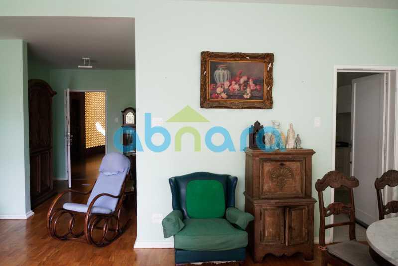 PHOTO-2021-09-10-15-19-29 - Apartamento no Leblon 3 quartos, fundos, 2 por andar - CPAP31216 - 6