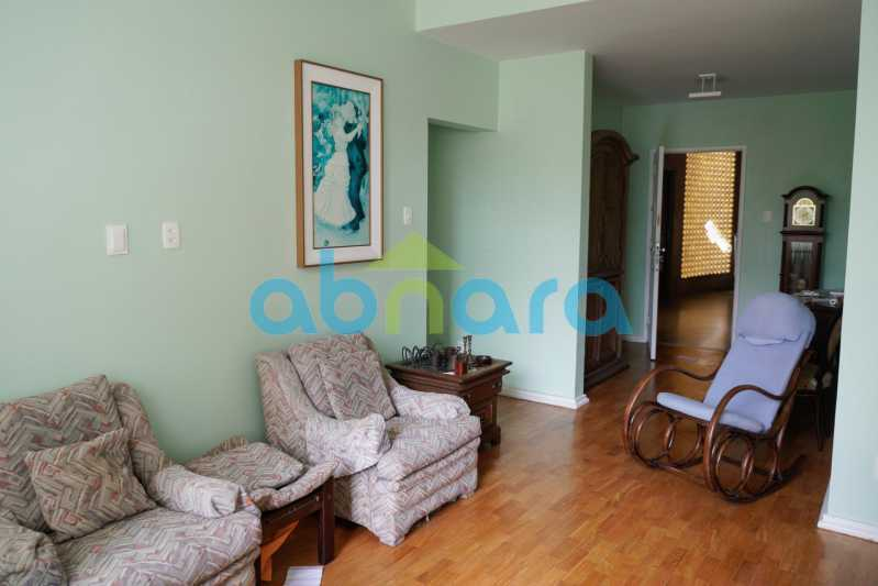 PHOTO-2021-09-10-15-19-30_1 - Apartamento no Leblon 3 quartos, fundos, 2 por andar - CPAP31216 - 5