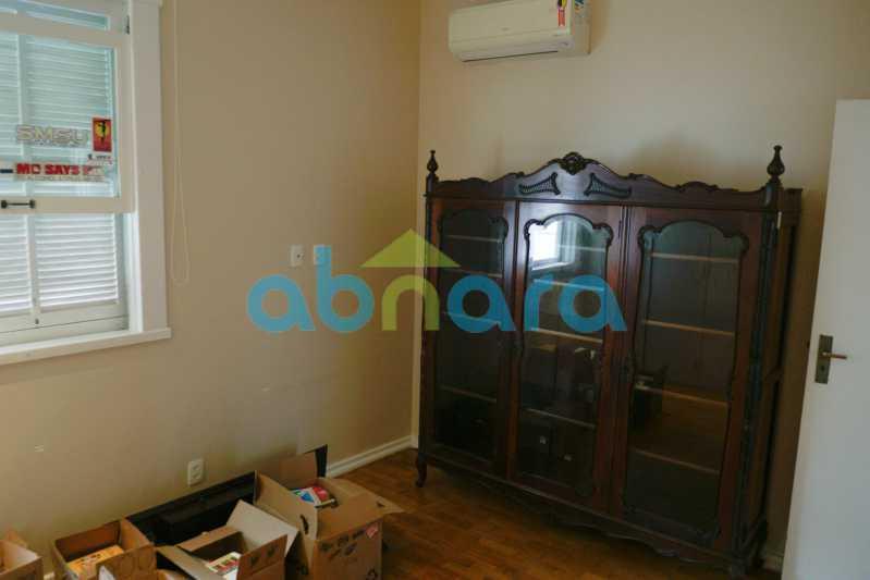 PHOTO-2021-09-10-15-19-30_2 - Apartamento no Leblon 3 quartos, fundos, 2 por andar - CPAP31216 - 8