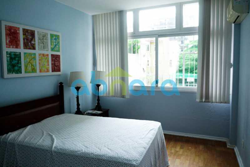 PHOTO-2021-09-10-15-19-31_1 - Apartamento no Leblon 3 quartos, fundos, 2 por andar - CPAP31216 - 9