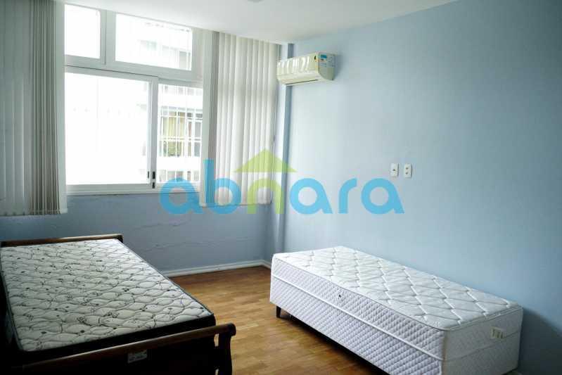 PHOTO-2021-09-10-15-19-31_2 - Apartamento no Leblon 3 quartos, fundos, 2 por andar - CPAP31216 - 12