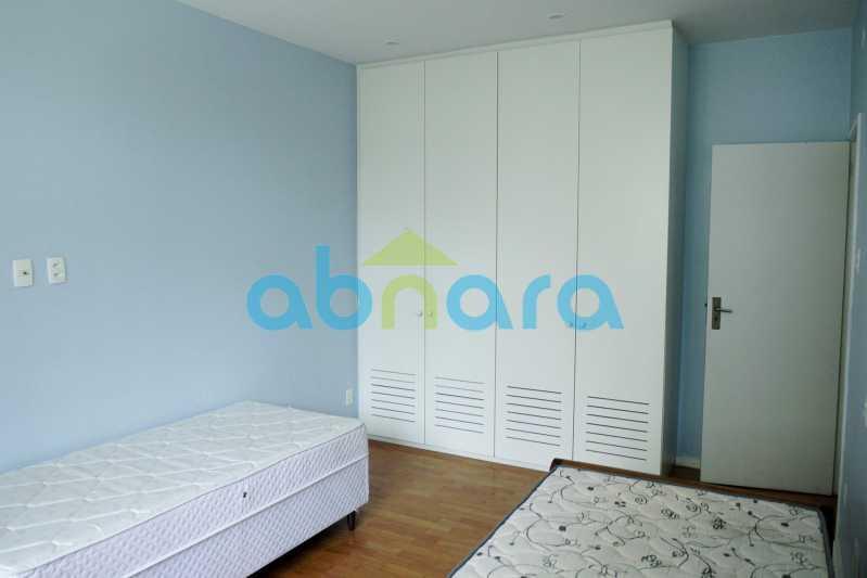 PHOTO-2021-09-10-15-19-31_3 - Apartamento no Leblon 3 quartos, fundos, 2 por andar - CPAP31216 - 13