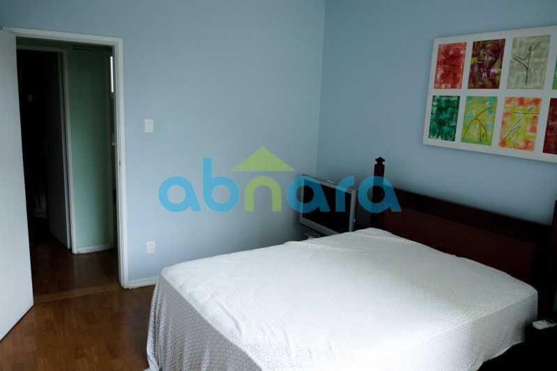 PHOTO-2021-09-10-15-19-32_1 - Apartamento no Leblon 3 quartos, fundos, 2 por andar - CPAP31216 - 10