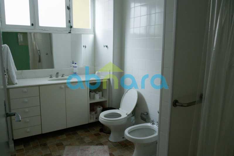 PHOTO-2021-09-10-15-19-33 - Apartamento no Leblon 3 quartos, fundos, 2 por andar - CPAP31216 - 14
