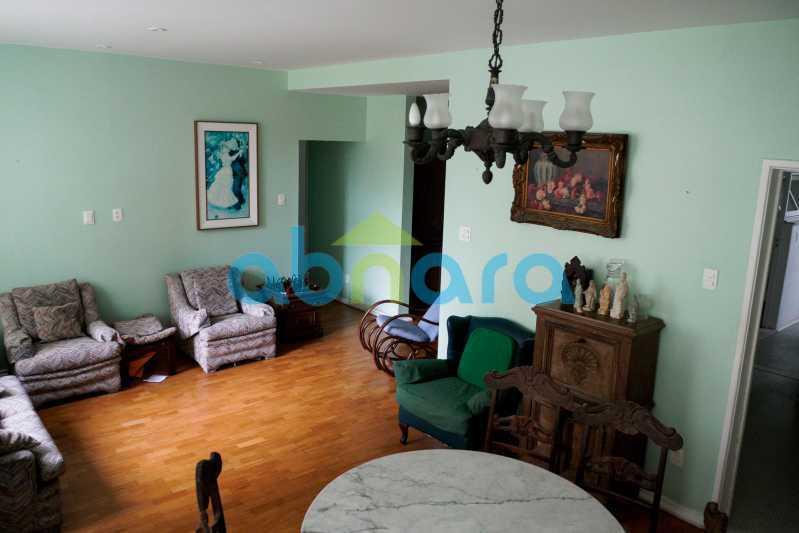 PHOTO-2021-09-10-15-19-34_1 - Apartamento no Leblon 3 quartos, fundos, 2 por andar - CPAP31216 - 4