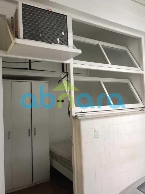 PHOTO-2021-09-10-15-19-35 - Apartamento no Leblon 3 quartos, fundos, 2 por andar - CPAP31216 - 20