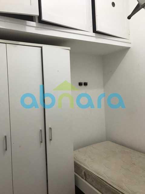 PHOTO-2021-09-10-15-19-35_1 - Apartamento no Leblon 3 quartos, fundos, 2 por andar - CPAP31216 - 19