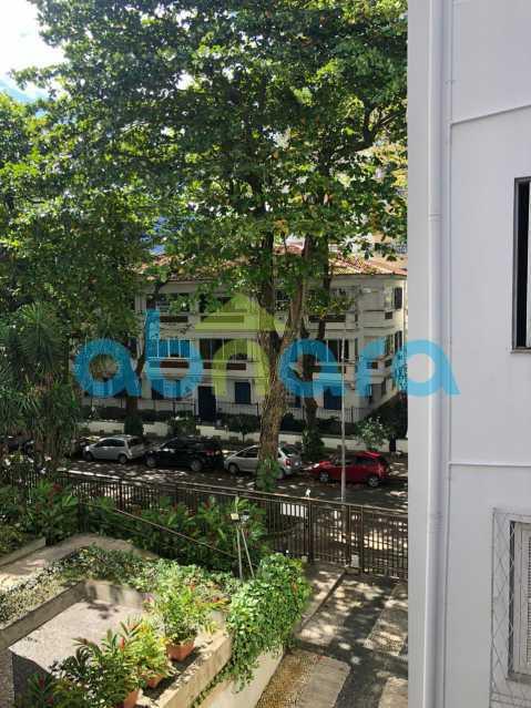 PHOTO-2021-09-10-15-19-36 - Apartamento no Leblon 3 quartos, fundos, 2 por andar - CPAP31216 - 21
