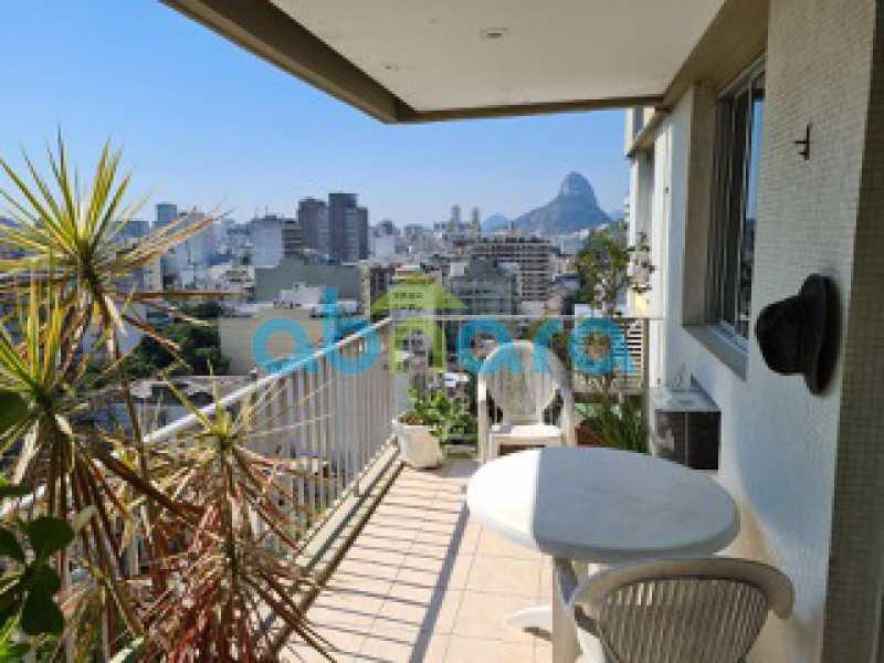 4fe340ae-f252-4849-b6e5-0524db - Apartamento Boatafogo 2 quartos 1 vaga ampla estrutura!! - CPAP20726 - 3