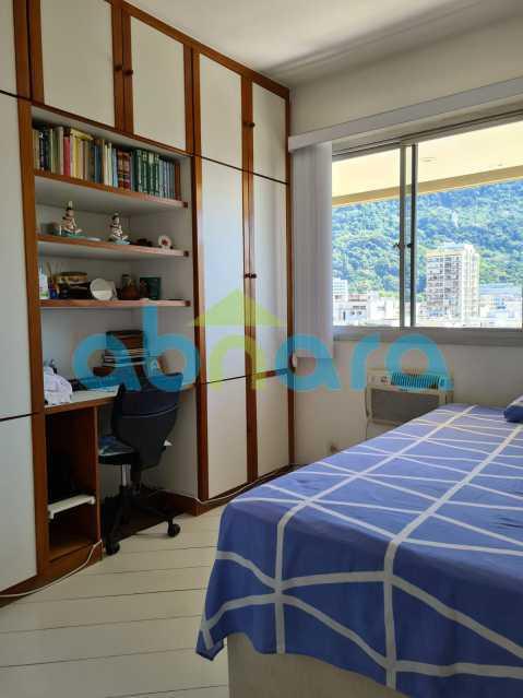 07b881b1-39eb-4509-b559-d67f48 - Apartamento Boatafogo 2 quartos 1 vaga ampla estrutura!! - CPAP20726 - 13