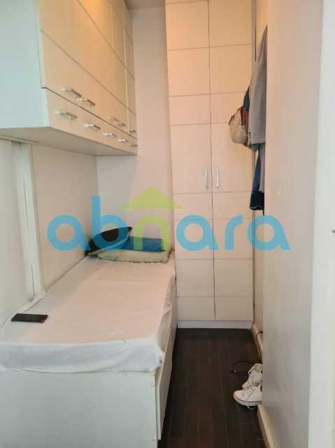 9e28099c-06ac-451d-bba5-2b9c39 - Apartamento Boatafogo 2 quartos 1 vaga ampla estrutura!! - CPAP20726 - 20