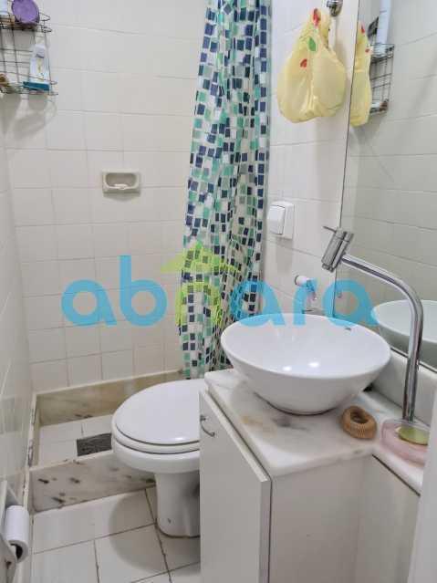 97478826-f609-4fd8-8d4f-f162b1 - Apartamento Boatafogo 2 quartos 1 vaga ampla estrutura!! - CPAP20726 - 21