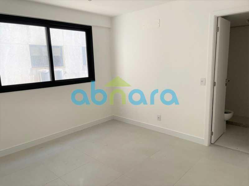 06 - Cobertura 2 quartos à venda Ipanema, Rio de Janeiro - R$ 3.450.000 - CPCO20047 - 7