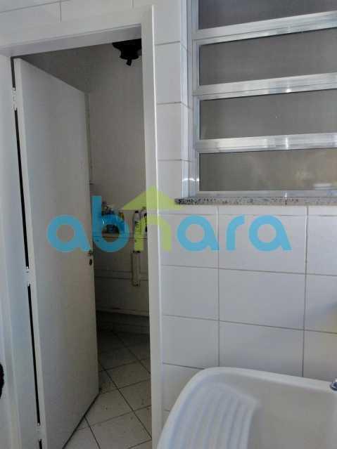 30bc6eb0-5bd5-414c-a209-a2c77f - Apartamento de 3 quartos na Lagoa!! - CPAP31236 - 17