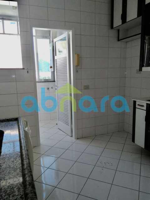 64aade1d-230e-4392-b75a-cf5a1f - Apartamento de 3 quartos na Lagoa!! - CPAP31236 - 14