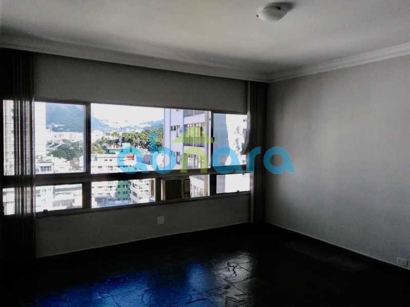 b7e7e3c1-9814-4de0-9948-68dd11 - Apartamento de 3 quartos na Lagoa!! - CPAP31236 - 1