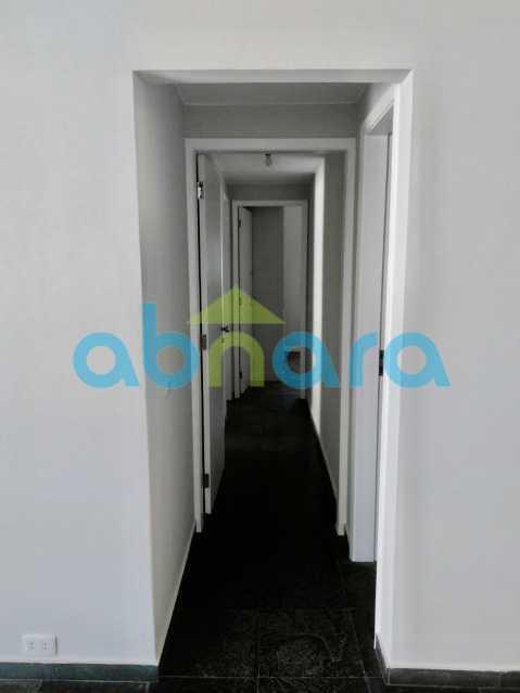 f1010a47-a38d-45cb-a6d0-d1fb1a - Apartamento de 3 quartos na Lagoa!! - CPAP31236 - 8