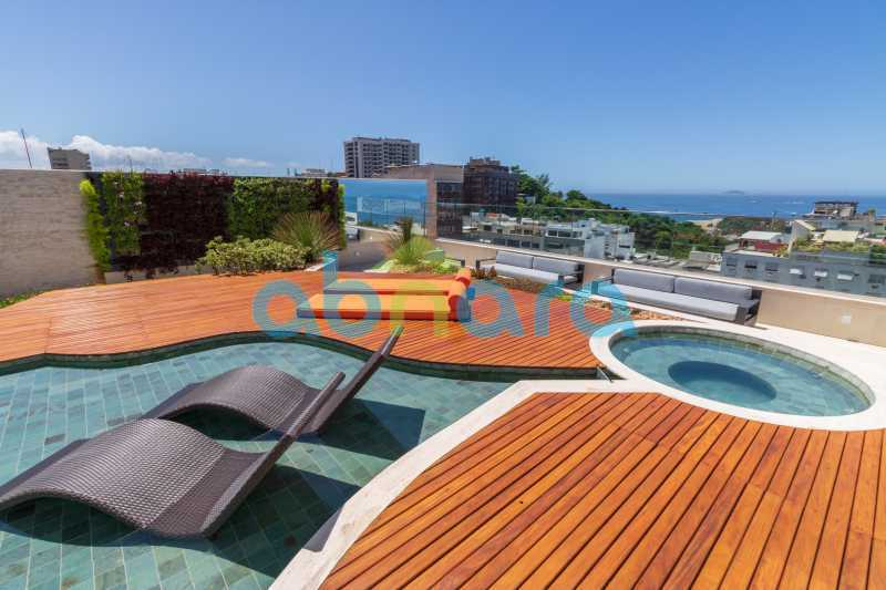 1.1 - Cobertura 6 quartos à venda Ipanema, Rio de Janeiro - R$ 24.000.000 - CPCO60009 - 1