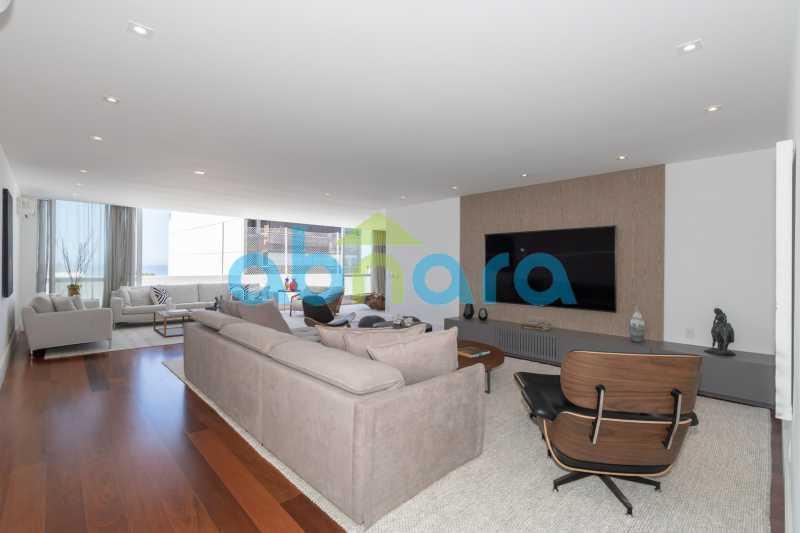 2.3 - Cobertura 6 quartos à venda Ipanema, Rio de Janeiro - R$ 24.000.000 - CPCO60009 - 5