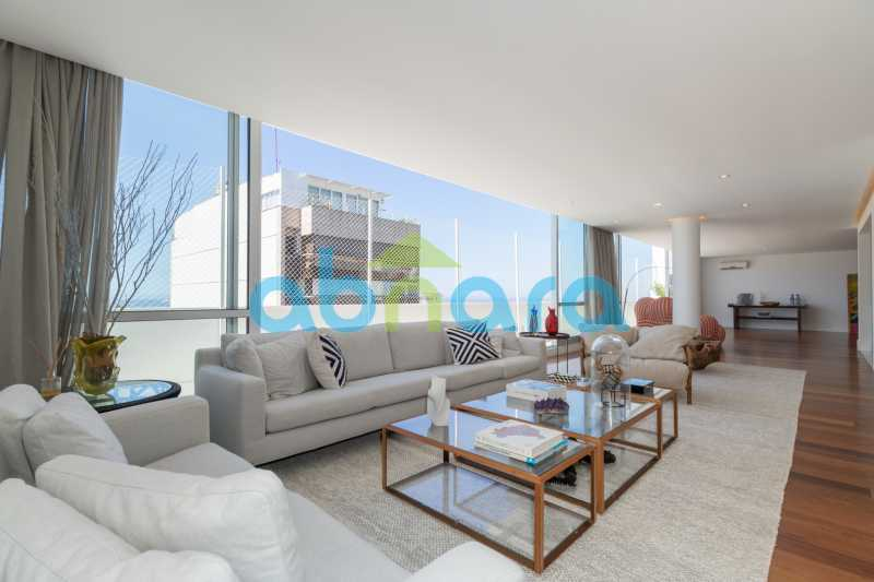 2.4 - Cobertura 6 quartos à venda Ipanema, Rio de Janeiro - R$ 24.000.000 - CPCO60009 - 6