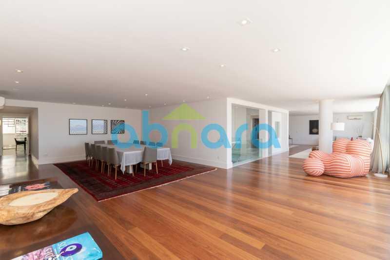 2.6 - Cobertura 6 quartos à venda Ipanema, Rio de Janeiro - R$ 24.000.000 - CPCO60009 - 8