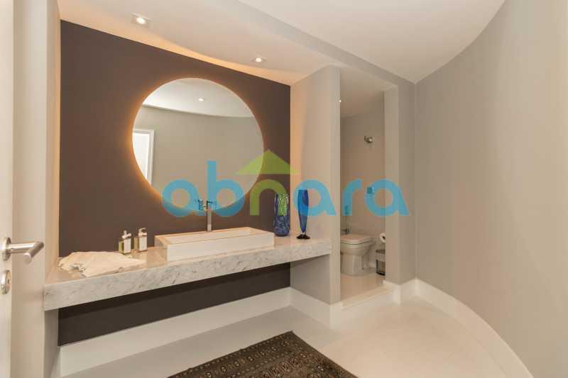 2.8 - Cobertura 6 quartos à venda Ipanema, Rio de Janeiro - R$ 24.000.000 - CPCO60009 - 10