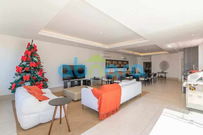 4.1 - Cobertura 6 quartos à venda Ipanema, Rio de Janeiro - R$ 24.000.000 - CPCO60009 - 12