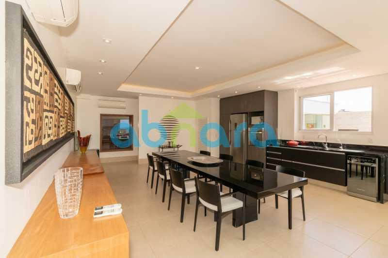 4.3 - Cobertura 6 quartos à venda Ipanema, Rio de Janeiro - R$ 24.000.000 - CPCO60009 - 14