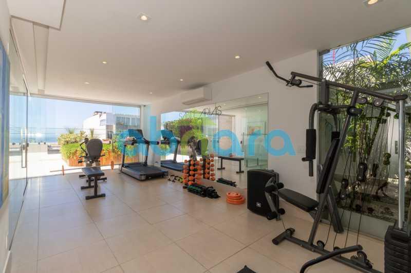 4.4 - Cobertura 6 quartos à venda Ipanema, Rio de Janeiro - R$ 24.000.000 - CPCO60009 - 15
