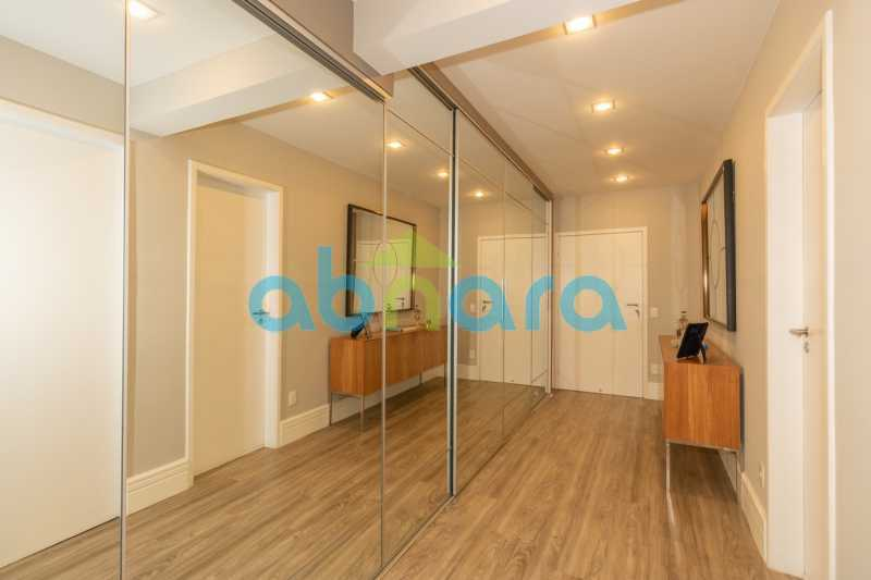 5.4 - Cobertura 6 quartos à venda Ipanema, Rio de Janeiro - R$ 24.000.000 - CPCO60009 - 23