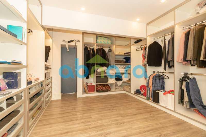 5.5 - Cobertura 6 quartos à venda Ipanema, Rio de Janeiro - R$ 24.000.000 - CPCO60009 - 24