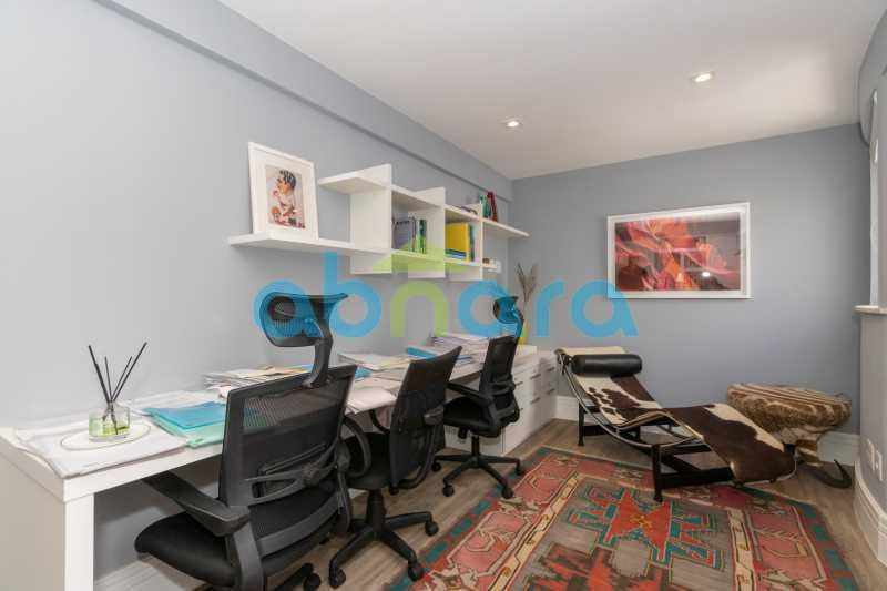 5.06 - Cobertura 6 quartos à venda Ipanema, Rio de Janeiro - R$ 24.000.000 - CPCO60009 - 25