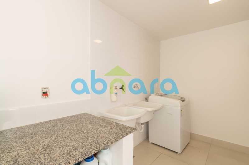 16 - Cobertura 6 quartos à venda Ipanema, Rio de Janeiro - R$ 24.000.000 - CPCO60009 - 30