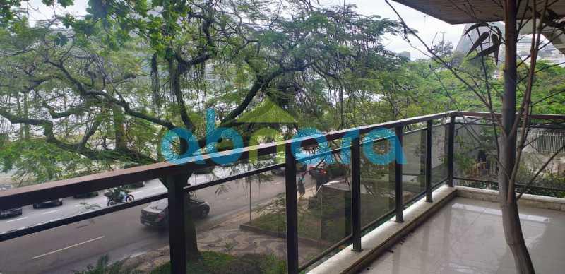 WhatsApp Image 2021-10-06 at 1 - Apartamento 1 quarto para alugar Ipanema, Rio de Janeiro - R$ 8.000 - CPAP10409 - 1
